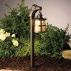 Kichler Horsehead Lantern Path Light