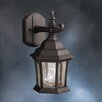 Townhouse Outdoor Wall Lantern