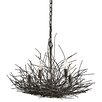 Kichler Organique 5 Light Chandelier