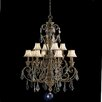 <strong>Ravenna 12 Light Indoor Chandelier</strong> by Kichler