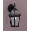 <strong>Trenton Outdoor Wall Lantern</strong> by Kichler