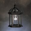 <strong>New Street 1 Light Outdoor Ceiling Pendant</strong> by Kichler