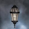 Kichler Townhouse 1 Light Outdoor Ceiling Pendant