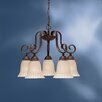 Willowmore 5 Light Chandelier