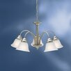 <strong>Wynberg 5 Light Chandelier</strong> by Kichler