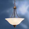 <strong>Kichler</strong> Telford 3 Light Inverted Pendant