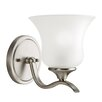 <strong>Kichler</strong> Wedgeport 1 Light Wall Sconce