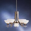 <strong>Kichler</strong> Olympia 6 Light Chandelier