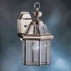 Kichler Embassy Row Outdoor Wall Lantern