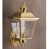 Bay Shore Outdoor Wall Lantern