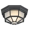 Kichler Outdoor Flush Mount