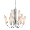 <strong>Kichler</strong> Stella 9 Light Chandelier