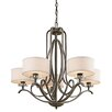 Leighton 5 Light Chandelier