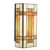 <strong>Kichler</strong> Oak Park 2 Light Wall Sconce