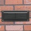 Kichler Outdoor Recessed Brick Light
