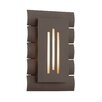 Troy Lighting Dayton 8 Light Outdoor Wall Light