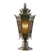<strong>Corbett Lighting</strong> Avignon 3 Light Outdoor Post Lantern