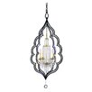 <strong>Corbett Lighting</strong> Bijoux Pendant