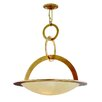 <strong>Corbett Lighting</strong> Cirque 4 Light Inverted Pendant
