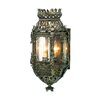 <strong>Montrachet 4 Light Wall Lantern</strong> by Corbett Lighting