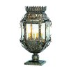 "<strong>Corbett Lighting</strong> Montrachet 4 Light 13"" Outdoor Post Lantern"