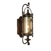 <strong>St. Moritz 6 Light Wall Lantern</strong> by Corbett Lighting