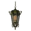 Corbett Lighting Tangiers 1 Light Pendant