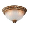 <strong>Corbett Lighting</strong> L Opera Flush Mount