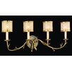 <strong>Corbett Lighting</strong> Parc Royale 4 Light Vanity Light