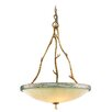 <strong>Parc Royale Inverted Pendant</strong> by Corbett Lighting