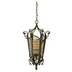 <strong>Corbett Lighting</strong> Tangiers Mini Pendant