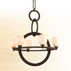<strong>Cirque 6 Light Chandelier</strong> by Corbett Lighting