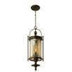 <strong>Corbett Lighting</strong> St. Moritz 6 Light Hanging Lantern