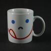 Mono Kids Porcelain Mug with Smile Child's by Mikaela Dörfel