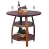 <strong>2 Day Designs, Inc</strong> Barrique Dining Table