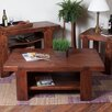 <strong>2 Day Designs, Inc</strong> Russian River End Table