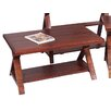 <strong>2 Day Designs, Inc</strong> Traversa Coffee Table
