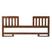 Nursery Smart Oslo Toddler Bed Conversion Rail Kit