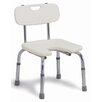 <strong>Briggs Healthcare</strong> Hygenic Shower Chair
