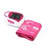 Healthsmart Women's Automatic Digital Blood Pressure Monitor in Pink