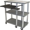 <strong>Tuffy 70 Series Open Shelf Presentation Station</strong> by H. Wilson Company
