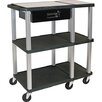 <strong>H. Wilson Company</strong> Tuffy 70 Series Open Shelf Presentation Station