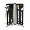 <strong>5-Piece Barbecue Tool Set</strong> by All-Clad