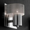 <strong>Eclissi 1 Light Wall Lamp</strong> by &'Costa