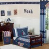 <strong>Sweet Jojo Designs</strong> Nautical Nights Toddler Bedding Collection