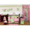 Sweet Jojo Designs Olivia 9 Piece Crib Bedding Set