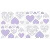 Sweet Jojo Designs Elizabeth Wall Decal Stickers