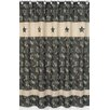 Camo Green Shower Curtain