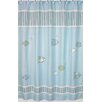 <strong>Sweet Jojo Designs</strong> Go Fish Shower Curtain