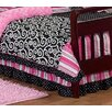 Madison Collection Toddler Bed Skirt